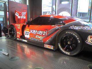 XANAVI ニスモ GT-R35