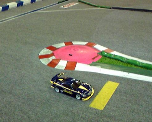 ARSサーキット、ミニッツ8時間耐久2008最終戦