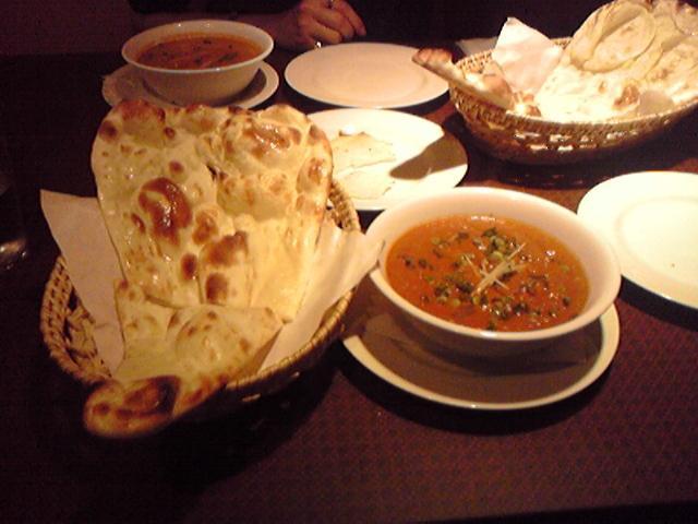 インド料理 ガンガー@雪谷大塚