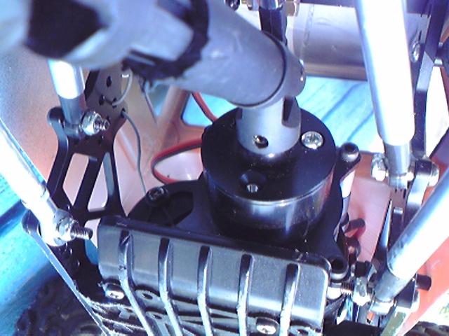 CR-01 ディグのボルトがー