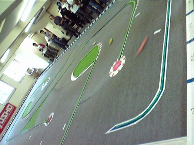 ミニッツ8時間耐久レース 200906