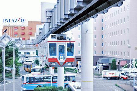 Shonan_monorail