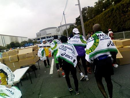 1tokyo_marathon 東京マラソン タオル