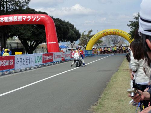 20120415_第16回 東日本国際親善マラソン10km