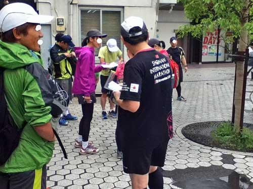 鎌倉トレイルツアー