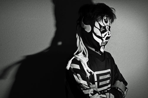 mask shop JKING