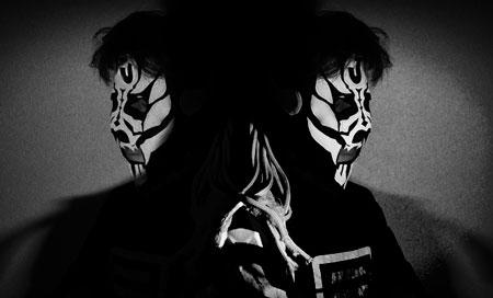 Maskedman6